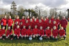 Cork u16 Feb18
