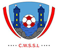 Cork Womens and Schoolgirls Soccer League Logo